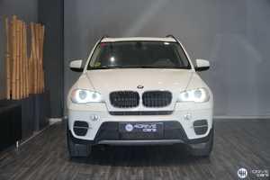BMW X5 XDrive 30d   - Foto 2