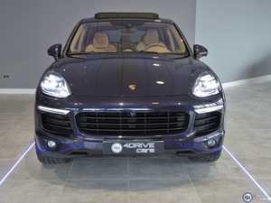 Porsche Cayenne S eHybrid  Platinum edition  - Foto 2