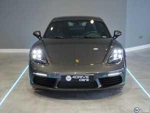 Porsche 718 Cayman   - Foto 2
