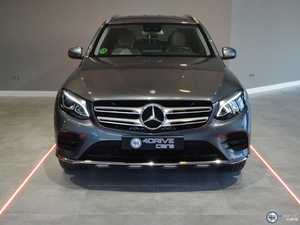 Mercedes GLC 220 D 4MATIC   - Foto 2