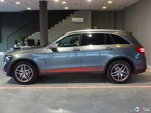 Mercedes GLC 220 D 4MATIC   - Foto 3