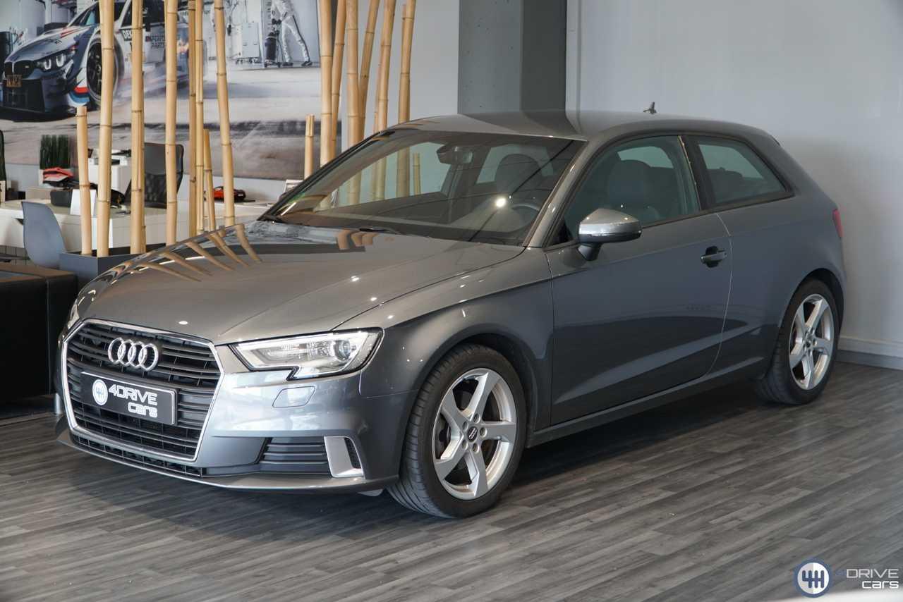 Audi A3 1.6 TDI 116 Sport Edition   - Foto 1