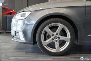 Audi A3 1.6 TDI 116 Sport Edition   - Foto 3