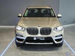BMW X3 xDrive 20i   - Foto 2