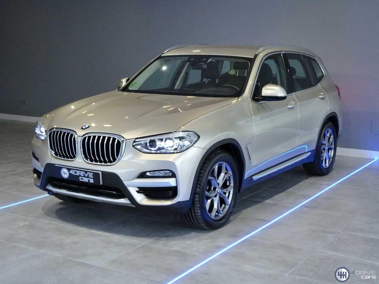 BMW X3 xDrive 20i   - Foto 1