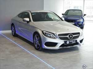 Mercedes Clase C 200 AD Coupe AMG   - Foto 3