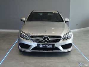 Mercedes Clase C 200 AD Coupe AMG   - Foto 2