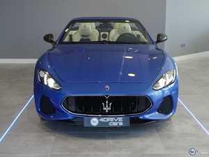 Maserati Gran Cabrio 4.7 V8 MC Automatico   - Foto 2
