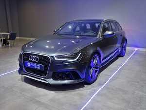 Audi RS6 Avant 4.0   - Foto 2