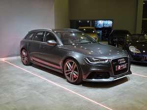 Audi RS6 Avant 4.0   - Foto 3