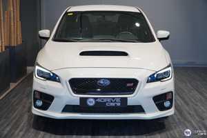 Subaru WRX STI 2.5 Rally Edition   - Foto 2
