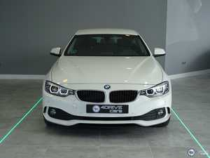 BMW Serie 4 420D   - Foto 2