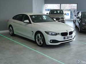 BMW Serie 4 420D   - Foto 3
