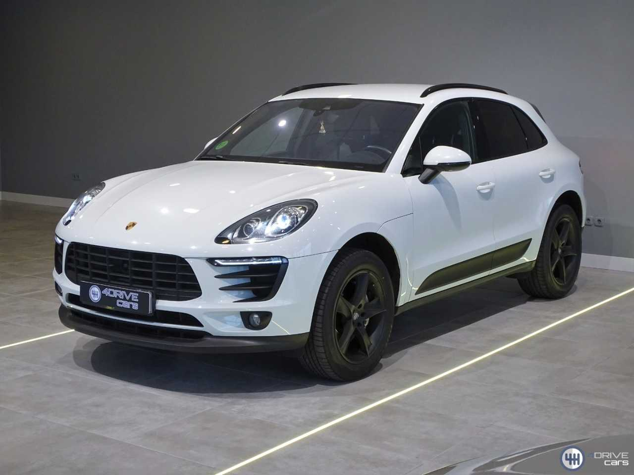 Porsche Macan S Diesel   - Foto 1