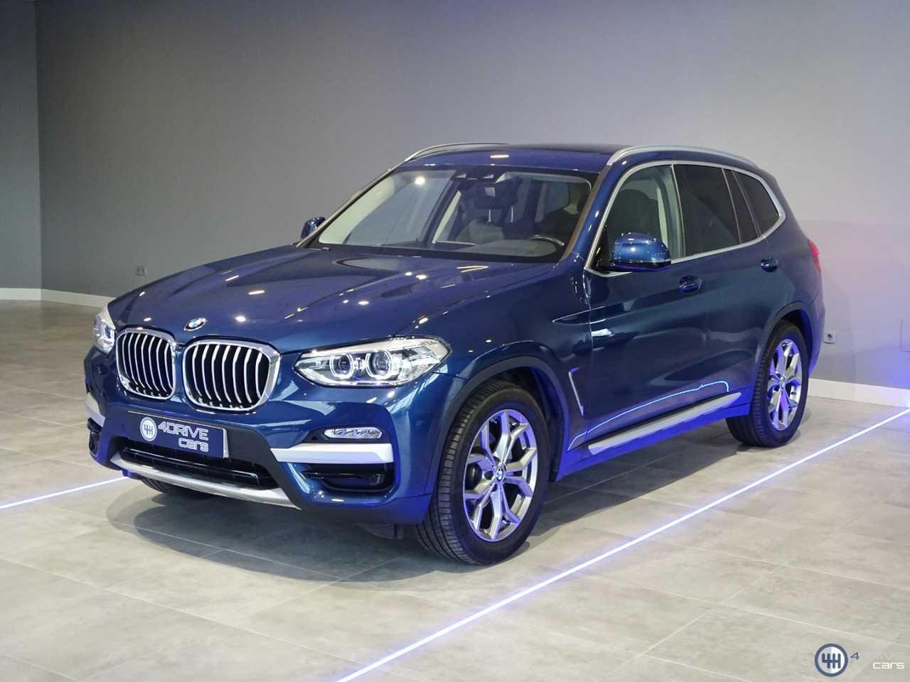 BMW X3 XDRIVE 20D   - Foto 1