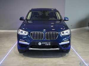 BMW X3 XDRIVE 20D   - Foto 2