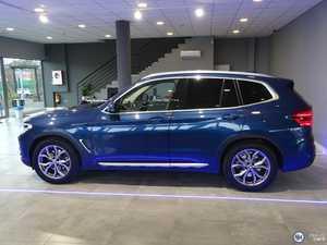 BMW X3 XDRIVE 20D   - Foto 3