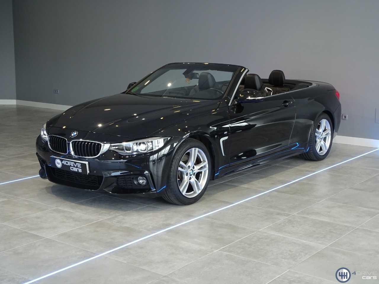 BMW Serie 4 430i auto   - Foto 1