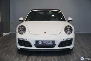 Porsche 911 991 Carrera Cabriolet 3.0 370cv PDK   - Foto 3