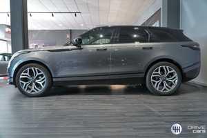 Land-Rover Range Rover Velar 2.0 D240   - Foto 3