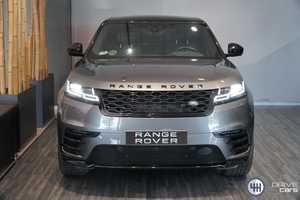 Land-Rover Range Rover Velar 2.0 D240   - Foto 2