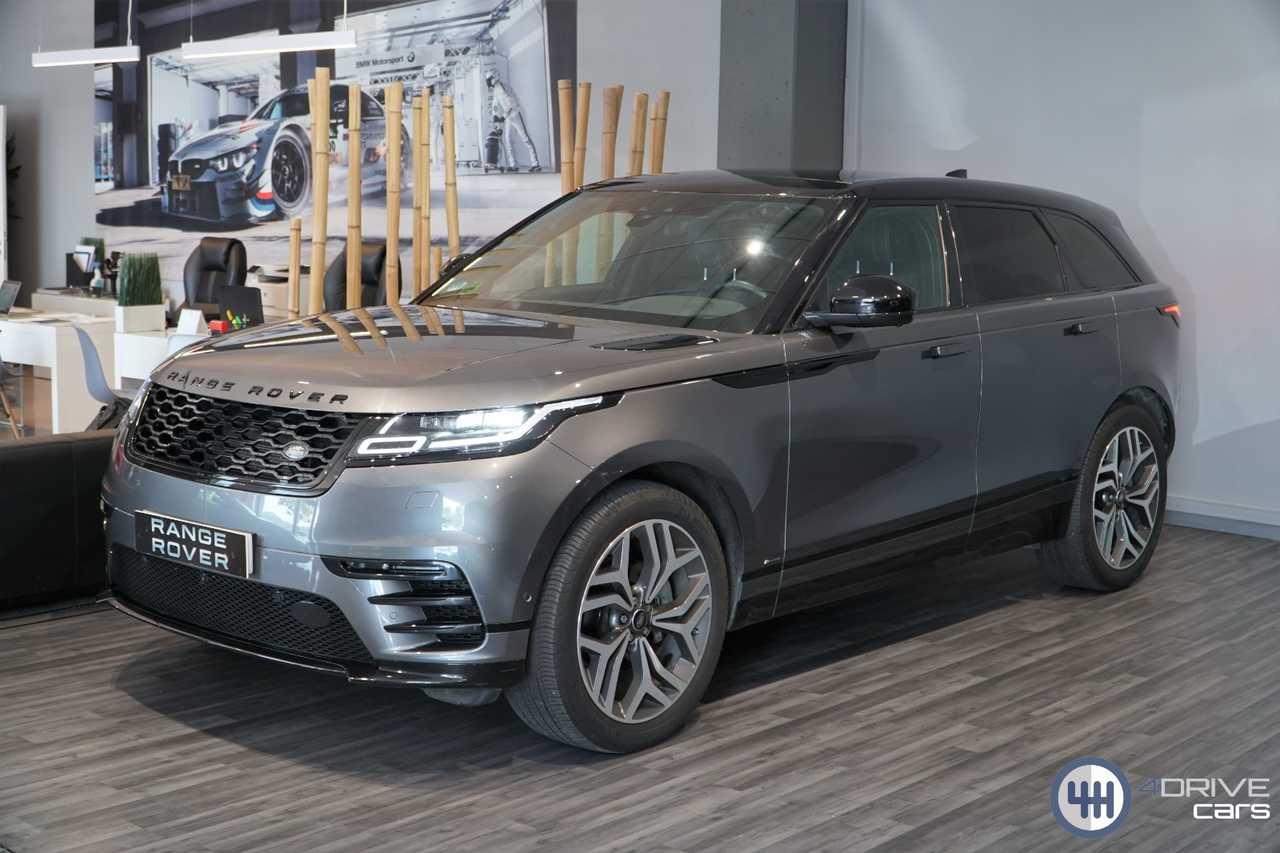 Land-Rover Range Rover Velar 2.0 D240   - Foto 1