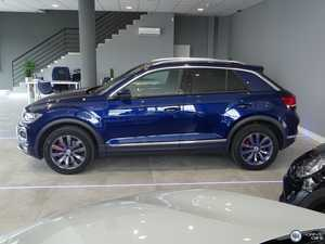 Volkswagen T-Roc Sport   - Foto 3