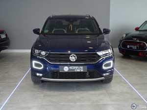 Volkswagen T-Roc Sport   - Foto 2