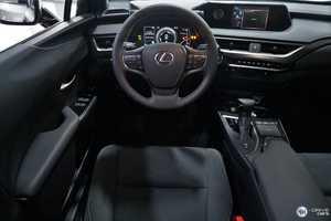 Lexus UX 250H 2WD PREMIUM   - Foto 3