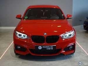 BMW Serie 2 218D Coupe   - Foto 3