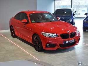 BMW Serie 2 218D Coupe   - Foto 2
