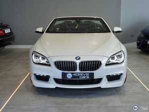 BMW Serie 6 640i F12   - Foto 2