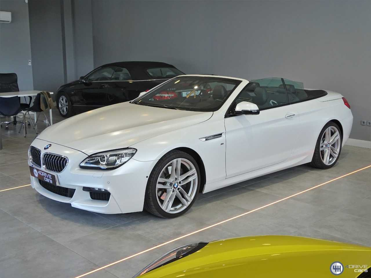 BMW Serie 6 640i F12   - Foto 1