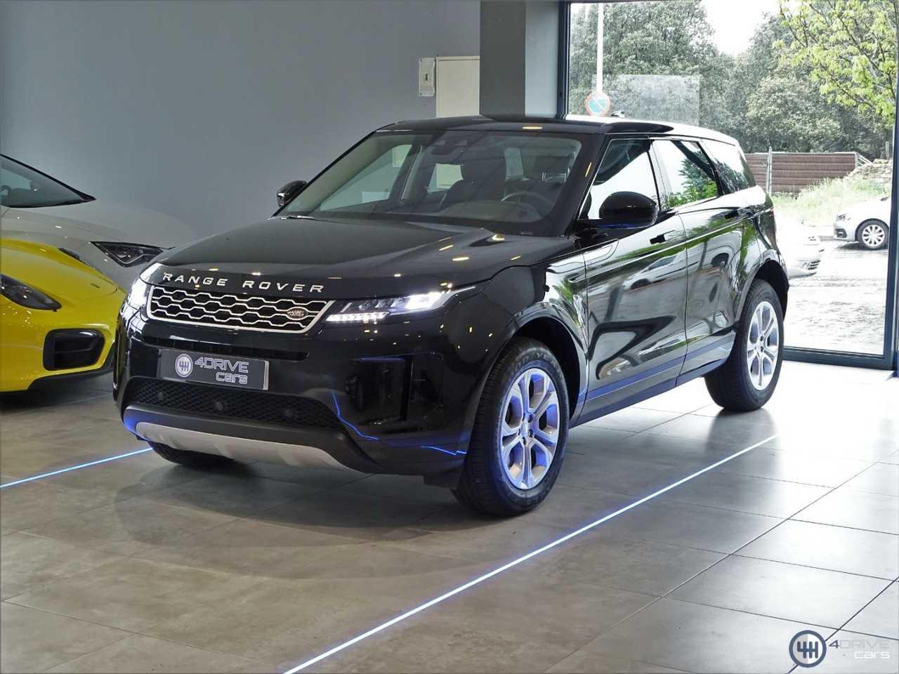 Land-Rover Range Rover Evoque 2.0 D150 Hibrido   - Foto 1