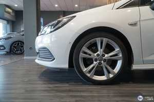 Opel Astra TURBO 200cv   - Foto 3