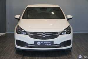 Opel Astra TURBO 200cv   - Foto 2