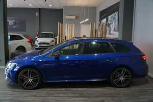 Seat Leon CUPRA ST 300 4DRIVE   - Foto 3