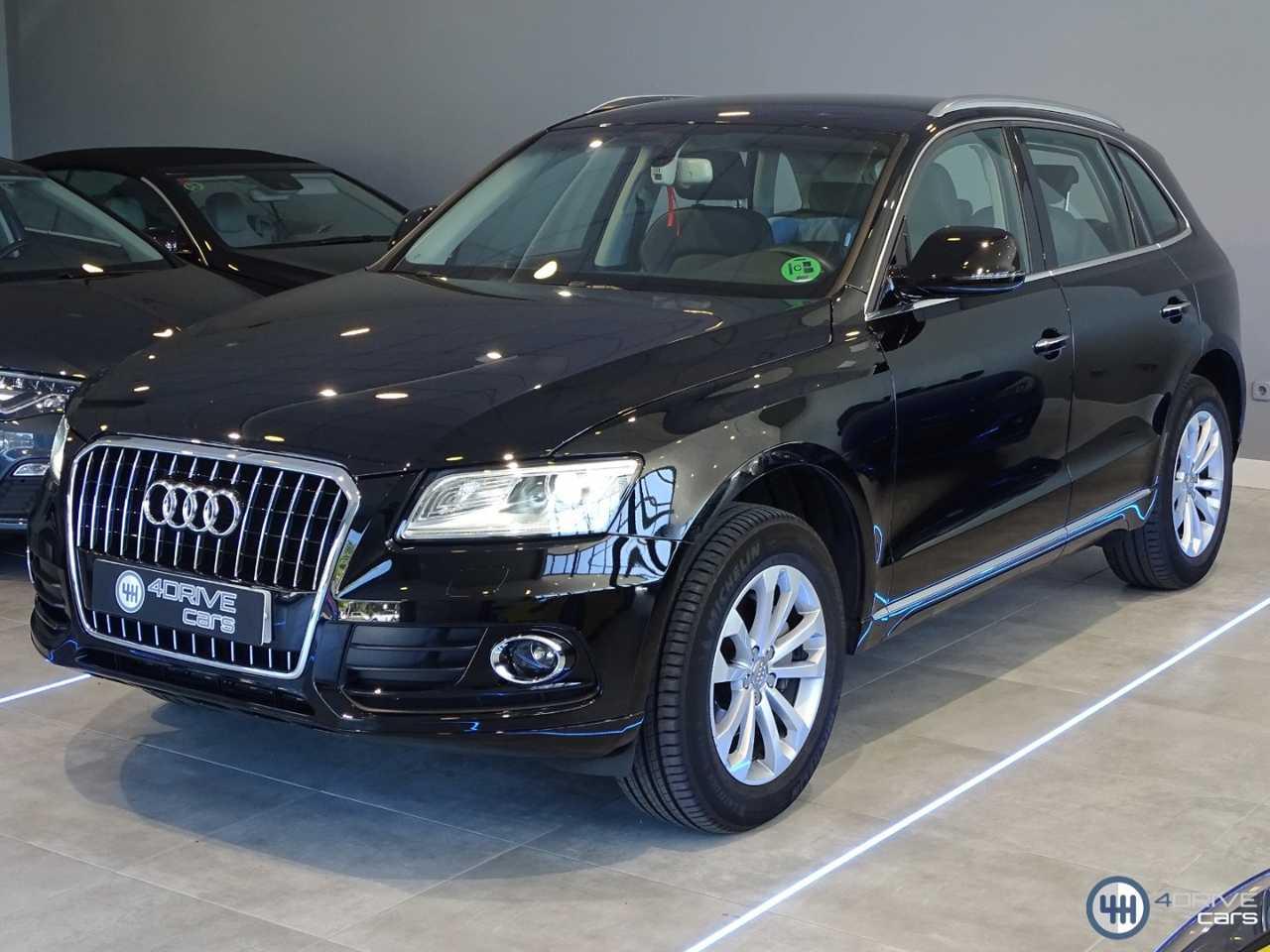 Audi Q5 Advanced Edition   - Foto 1