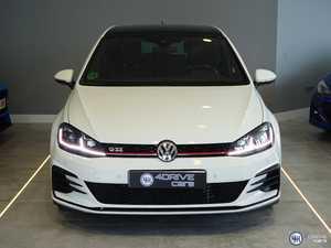 Volkswagen Golf GTI   - Foto 3