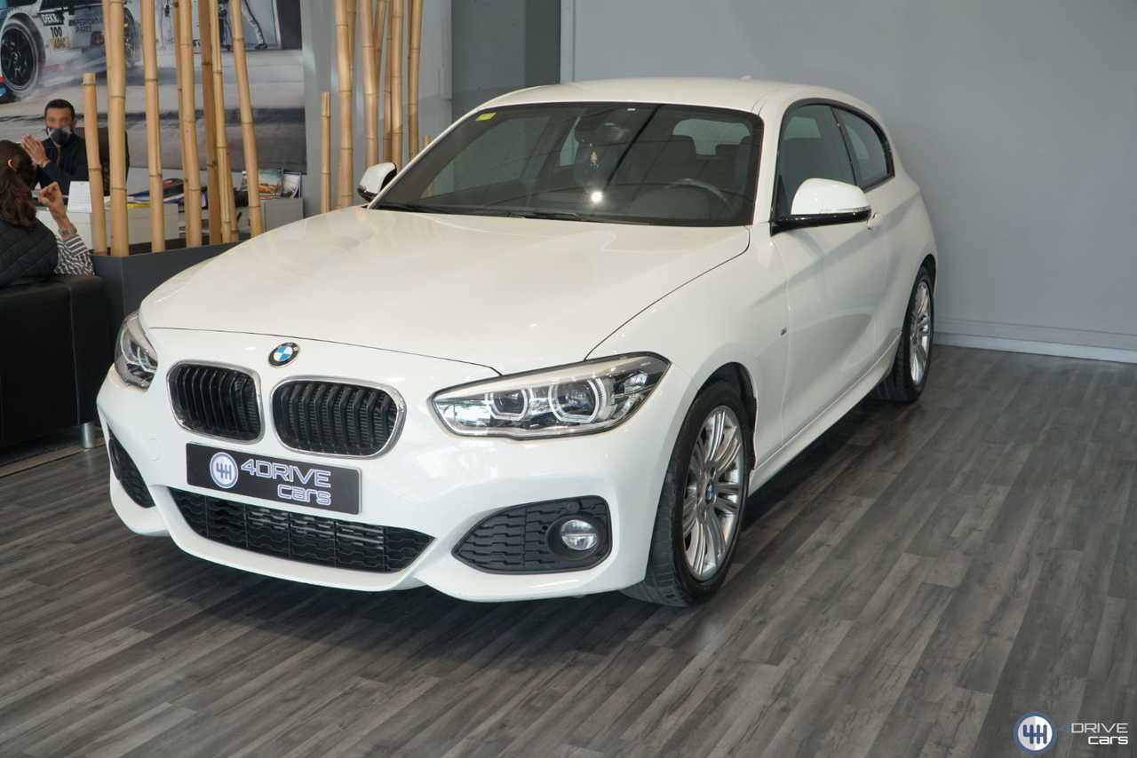 BMW Serie 1 120d Pack M   - Foto 1