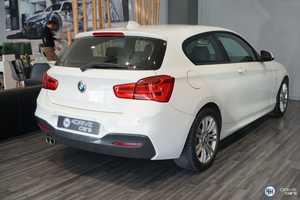 BMW Serie 1 120d Pack M   - Foto 3