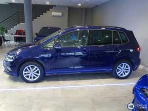 Volkswagen Golf Sportsvan Advance   - Foto 3