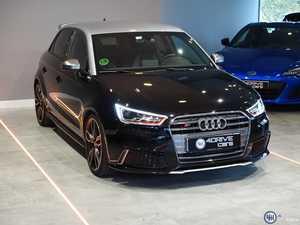 Audi S1 Sportback   - Foto 3