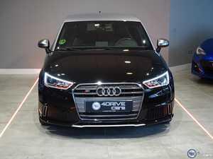 Audi S1 Sportback   - Foto 2