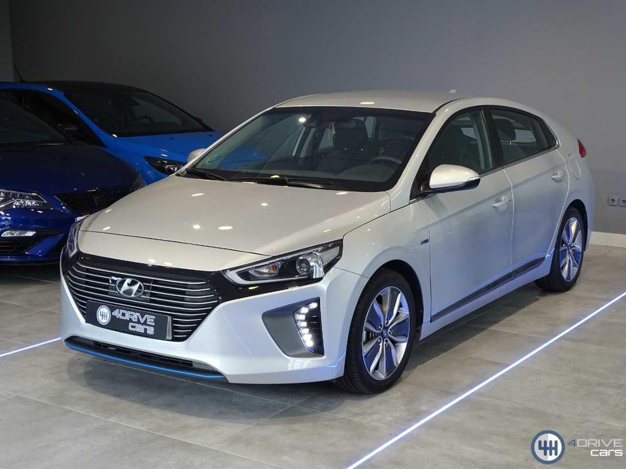 Hyundai IONIQ Tecno   - Foto 1