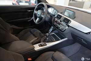 BMW Serie 1 118 Pack M   - Foto 2