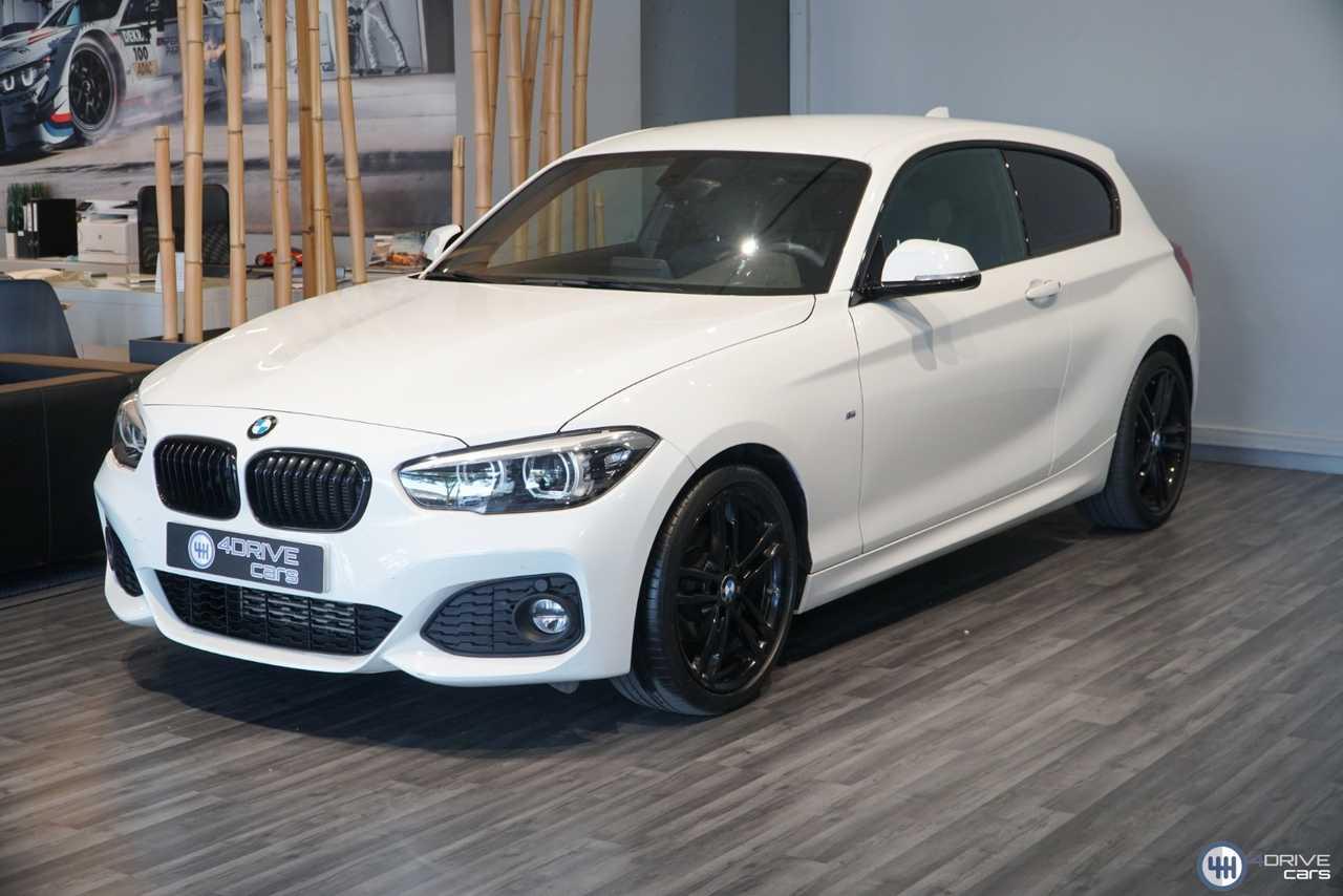 BMW Serie 1 118 Pack M   - Foto 1