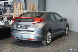 Honda Civic 2.2 iDTEC Sport   - Foto 3