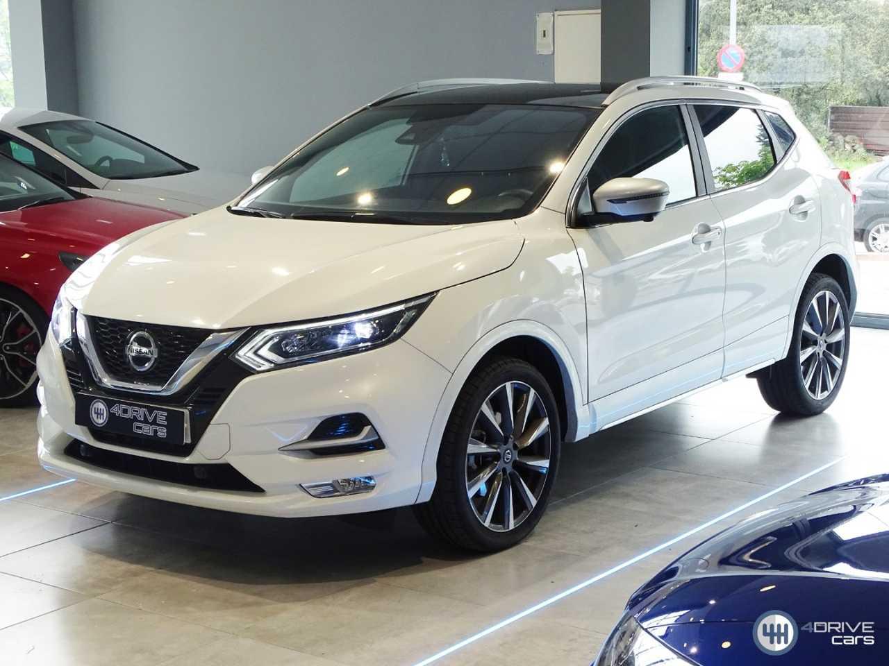 Nissan Qashqai Q-Line   - Foto 1