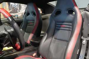 Nissan GT-R 3.8 550cv 'BLACK EDITION' MY14   - Foto 2